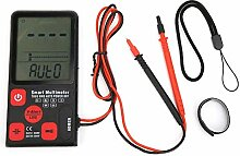 OutingStarcase Digital Meter Multimeter, BSIDE