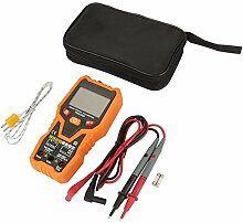 OutingStarcase Digital Meter Multimeter, PEAKMETER
