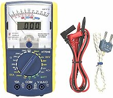 OutingStarcase Digital-Multimeter, KT7310 High