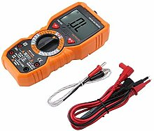 OutingStarcase Digital-Multimeter, PEAKMETER PM18C