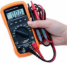OutingStarcase Digital-Multimeter Tester 2000
