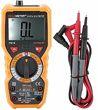 OutingStarcase PM18-beweglicher Digital-Multimeter