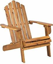 OUTLIV. Adirondack Stuhl Amerikanischer