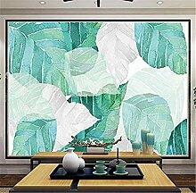 ouyalis 3D-Tapete für Schlafzimmer mit Nordic TV