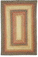 Ovaler Jute-Teppich – Naturfaser 68,6 x 114,3 cm