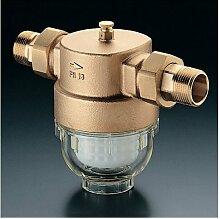 Oventrop Wasserfilter Aquanova Compact DN 32, 1 1/4