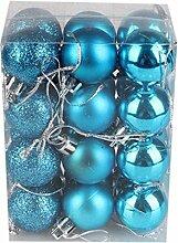 Overdose Weihnachtskugeln Baumkugeln