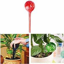 owikar Glas Globes selbst Automatische Drip, Bewässerung bewässern Gerät Pflanze Blumen Bonsai Bewässerung für Garten