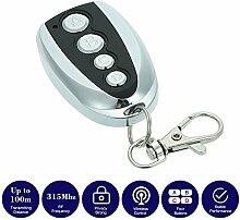 OWSOO 4 Tasten Touch Schalter Kopieren Sender