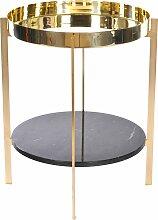 OX Denmarq Deck Table Beistelltisch 57 (h) 67 X