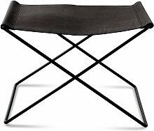 Ox Denmarq - OX Hocker, schwarz / schwarz
