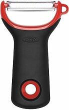 OXO Good Grips Schäler mit Sägemesserklinge