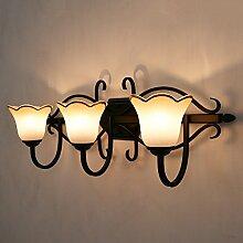 OYI Traditionell Wandleuchte Badlampe Wandlampe