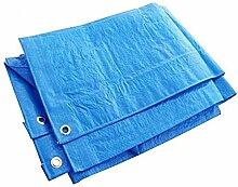 Oypla suretarp 3,6mtr x 5,4mtr Blau Plane (°