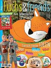 Oz Verlag Anna Special - Fuchs & Friends- A 353
