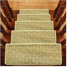 OZYN Brand Stufenmatten Treppen-Teppich
