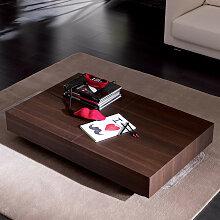Ozzio BOX LEGNO Multifunktionstisch Couch- und