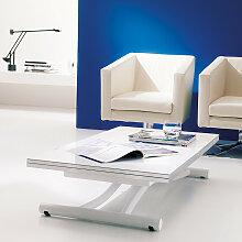 Ozzio MONDIAL CR Multifunktionstisch Couch- und