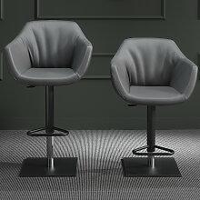 Ozzio NEMO Designer Barhocker (S554)