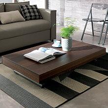 Ozzio NEWOOD Multifunktionstisch Couch- und