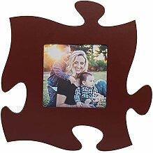 P. Graham Dunn Cranberry Puzzle Bilderrahmen