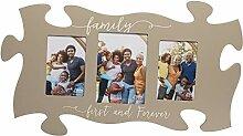 P. Graham Dunn Familie Ersten & Forever Tan