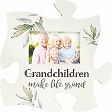 P. Graham Dunn Grandchildren Make Life Grand Weiß