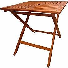 P&J Holzklappbaren tragbaren Tisch, klapptisch