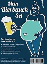 p+ praxy Bierbauch-Set Männer Geschenk