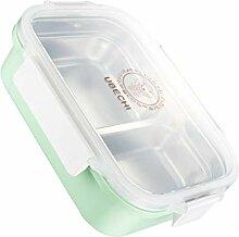 P Prettyia Kinder Lunchbox Brotdose, Bento Box,
