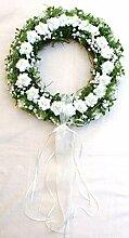 P.Shop Blütenkranz Rosenkranz Blumenkranz