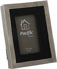 Pacific Lifestyle Bilderrahmen aus rotem