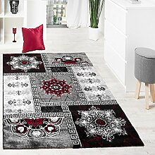 Paco Home Designer Teppich Klassische Ornamente