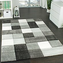 Paco Home Designer Teppich Modern Handgearbeiteter