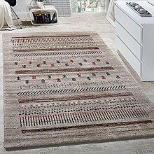 Paco Home Designer Teppich Modern Loribaft