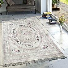 Paco Home Designer Teppich Wohnzimmer Teppich