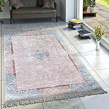 Paco Home Designer Teppich Wohnzimmer Teppiche