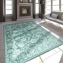 Paco Home Hochwertiger Wohnzimmer Teppich Modern