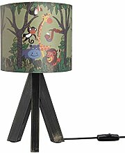 Paco Home LED Kinderlampe Lampe Kinderzimmer