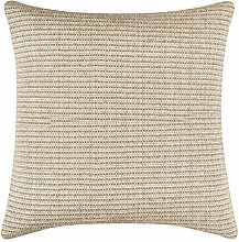 Pad Kissenbezug Classic cushion cover 40x40cm beige