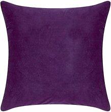 Pad Kissenbezug Elegance cushion cover 40x40 fuchsia