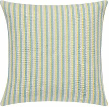 Pad Kissenbezug Panel cushion cover 40x40cm aqua
