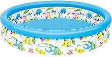 Paddling-aufblasbarer Pool Runder Kiddie