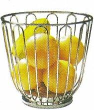 Paderno Korb Obst H 20 Zentimeter