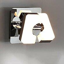PADMA 5W LED Wandleuchte Schwenkbar Strahler Innen