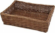 Padstow Rattankorb Medium Small