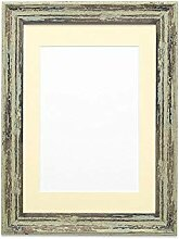 Paintings Frames Fotorahmen, mit Passepartout,