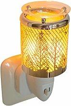 Pajoma 44938 Duftlampe elektrisch Kunststoff