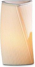 Pajoma 80243 Duftlampe Athene, Keramik, Höhe 20 cm