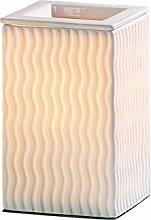 PAJOMA 80244 Duftlampe Aphrodite, Keramik,